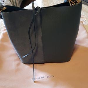 Stuart Weitzman Bucket Bag